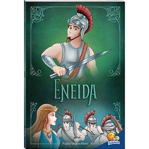 Eneida - Editora Todo Livro