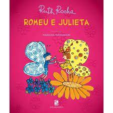 Romeu e Julieta - Salamandra
