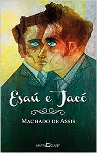 Esaú E Jacó - Editora Martin Claret
