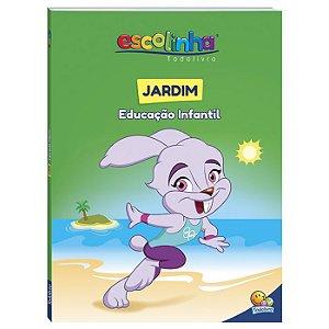 Escolinha Jardim - Editora Todo Livro