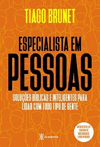 Especialista em Pessoas - Editora Curitiba