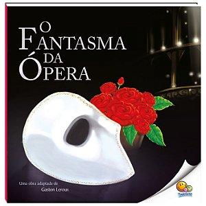 O Fantasma da Ópera - Todo Livro