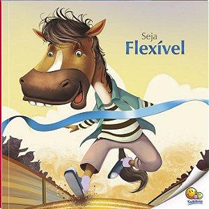 Seja Flexível - Todo Livro