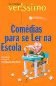 Comédias Para Se Ler Na Escola - Editora Curitiba