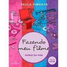 Diário de Fani - Fazendo meu Filme - Curitiba