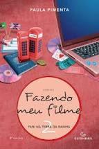 Fazendo Meu Filme 2 - Fani na Terra da Rainha - Curitiba