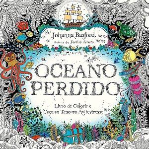 Oceano Perdido - Curitiba