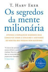 Os Segredos Da Mente Milionária - Curitiba