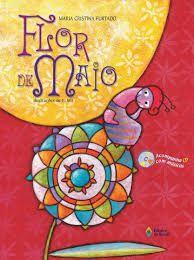 Flor De Maio - Editora Brasil