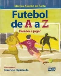 Futebol De A a Z - Cuca Fresca