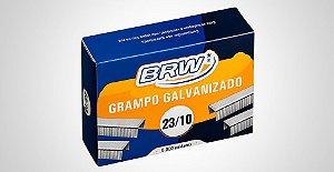 Grampo Brw 23/10 com 5000 Unidades