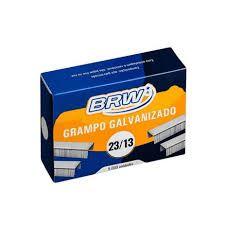 Grampo Brw 23/13 com 5000 Unidades