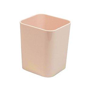 Porta Objetos Dello Color Rosa