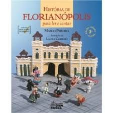 História De Florianópolis - Cuca Fresca