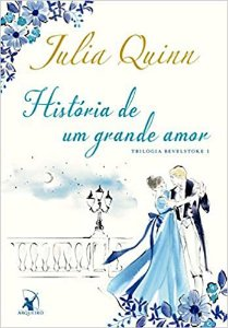 História de um Grande Amor Vol.1 - Curitiba