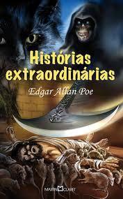 Histórias Extraordinárias - Martin Claret