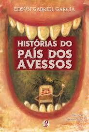 Histórias Do País Dos Avessos - Global