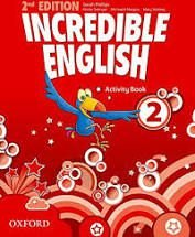 Incredible English 2 - Oxford
