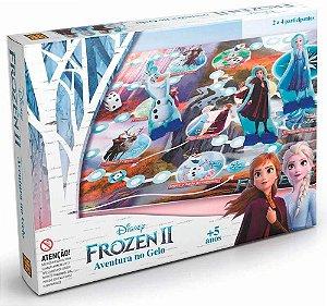 Aventura no Gelo - Frozen 2 Grow