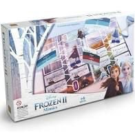 Mimics Frozen 2 - Grow