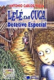 Lelé Da Cuca Detetive Especial - Saraiva