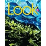 Look 3 Student Book - Learning