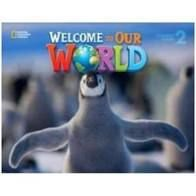 Welcome to Our World 2 Student Book - Learning