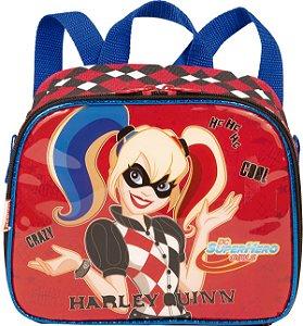 Lancheira Sestini Harley Quinn