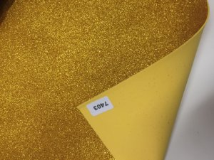 Eva Glitter Ouro VMP 40X60cm
