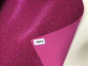 Eva Glitter Pink VMP 40X60cm