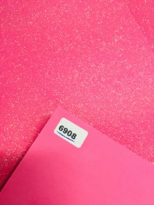Eva Glitter Rosa Furta-Cor VMP 40X60cm