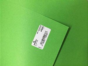 Papel Vivaldi 180G Verde Claro 50X65cm