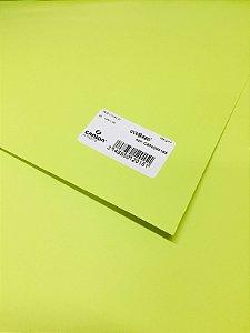 Papel Vivaldi 180G Verde Kiwi 50X65cm