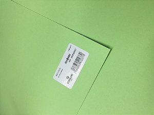 Papel Vivaldi 180G Verde Maçã 50X65cm