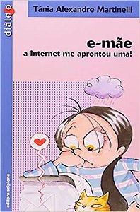 E-Mãe A internet Me Aprontou Uma - Scipione