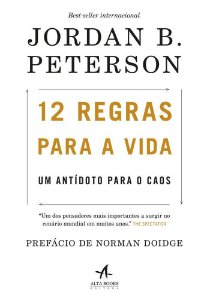 12 Regras para a Vida - Curitiba