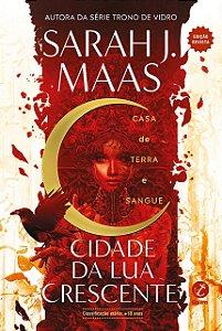 Cidade da Lua Crescente Volume 1 - Curitiba