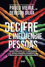 Decifre e Influencie Pessoas - Curitiba