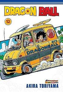 Dragon Ball 12 - Curitiba