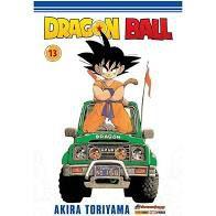 Dragon Ball 13 - Curitiba