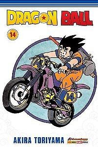 Dragon Ball 14 - Curitiba