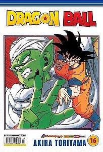 Dragon Ball 16 - Curitiba