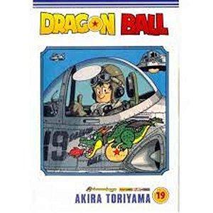 Dragon Ball 19 - Curitiba