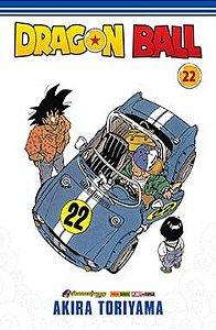 Dragon Ball 22 - Curitiba