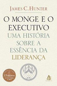 O Monge e o Executivo - Curitiba