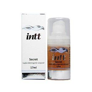 Adstringente Secret 17ml - Intt