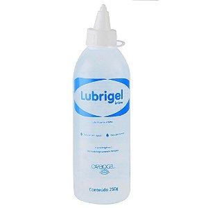 Lubrificante Intimo Lubrigel 250g -Carbogel