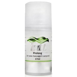 Retardante Prolong 17ml - Intt