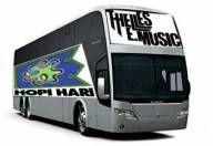 Transporte Hopi Hari, Saida Tatuape, Tietê, Masp, Barra Funda a partir de 60,00