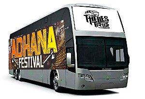 Ônibus/ Transporte Adhana Festival 2021/2022